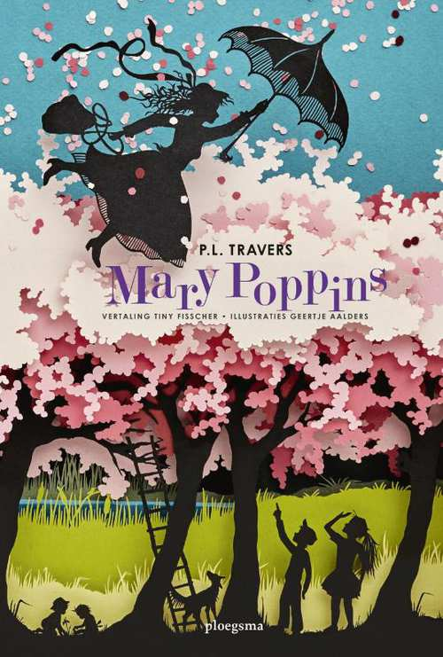 Mary Poppins Tiny Fisscher