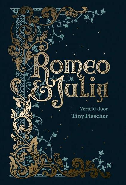 Romeo en Julia Tiny Fisscher