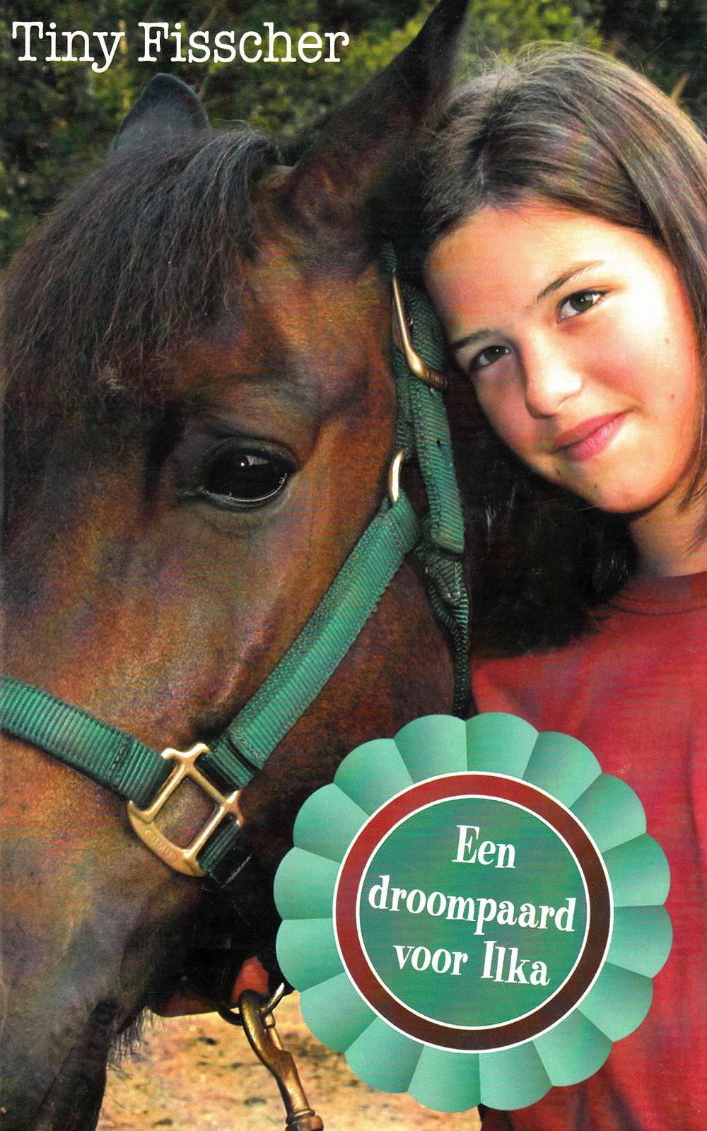 Een droompaard voor Ilka Tiny Fisscher