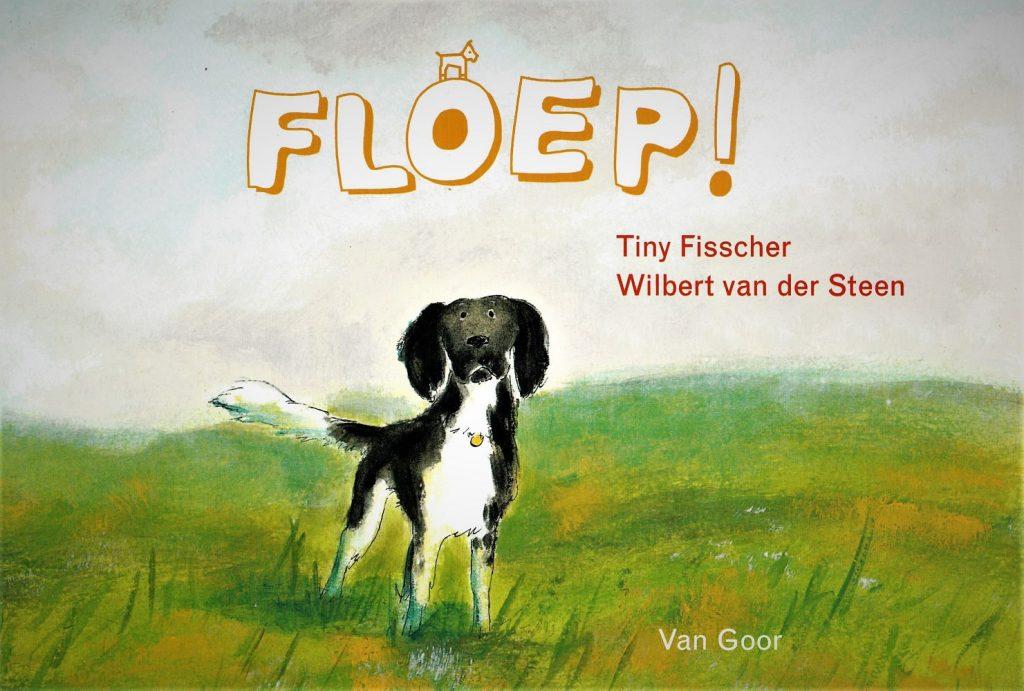 Floep Tiny Fisscher Wilbert van der Steen